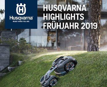 Husqvarna Highlights 2019